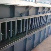 15m 大型集塵器